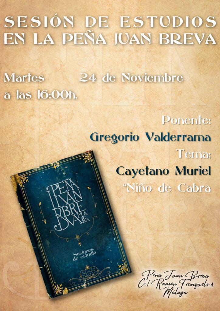 Cayetano Muriel