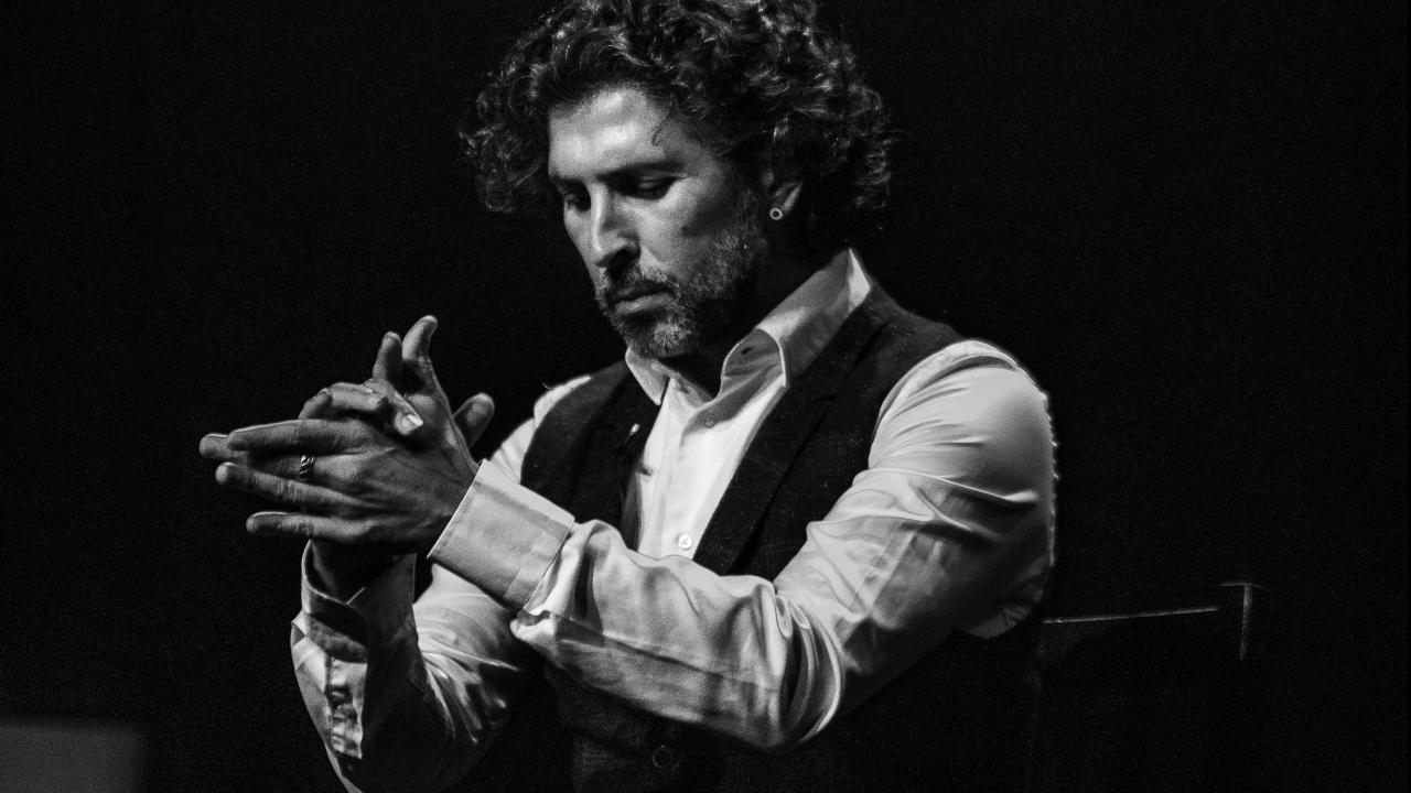 Abecedario flamenco