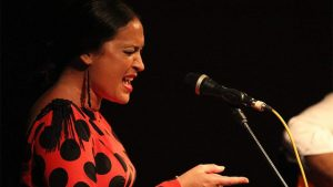 Alicia Morales
