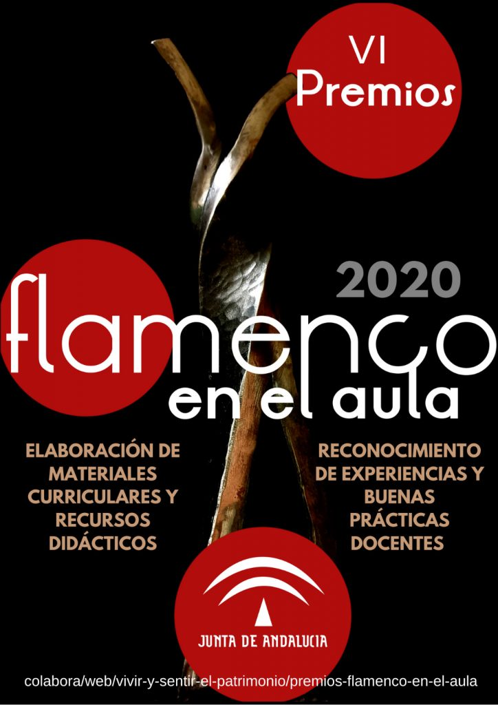 Flamencos en el Aula