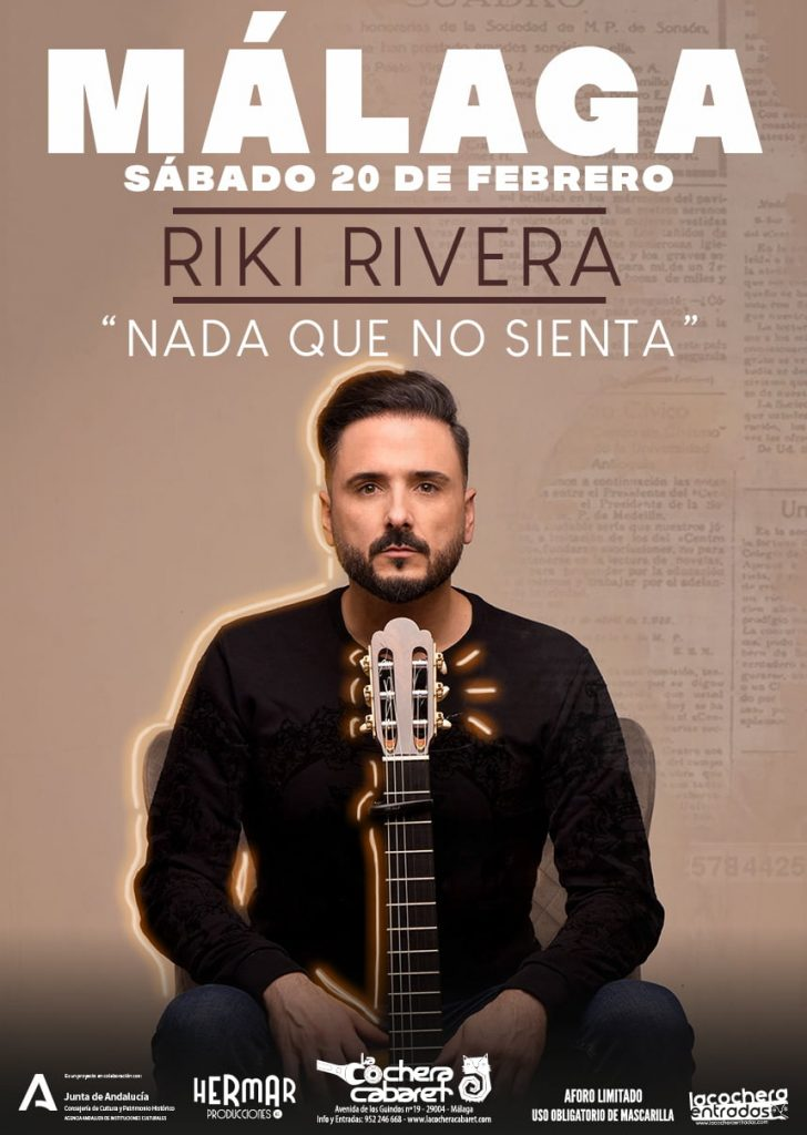 Riki Rivera