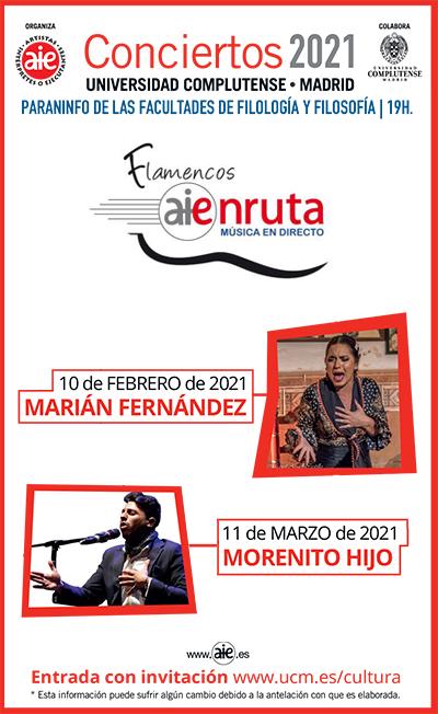 Flamencos en ruta