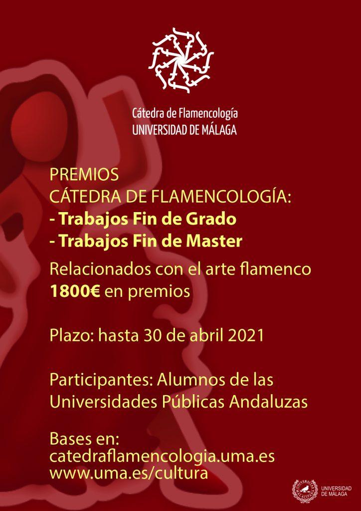 Cátedra de Flamencología