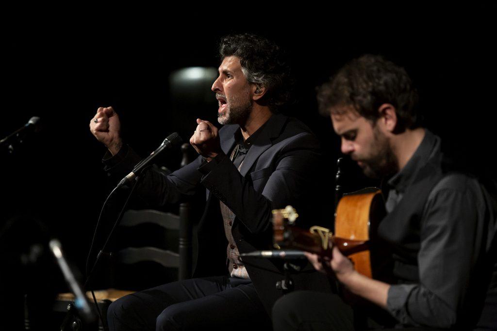 Arcángel Abecedario flamenco