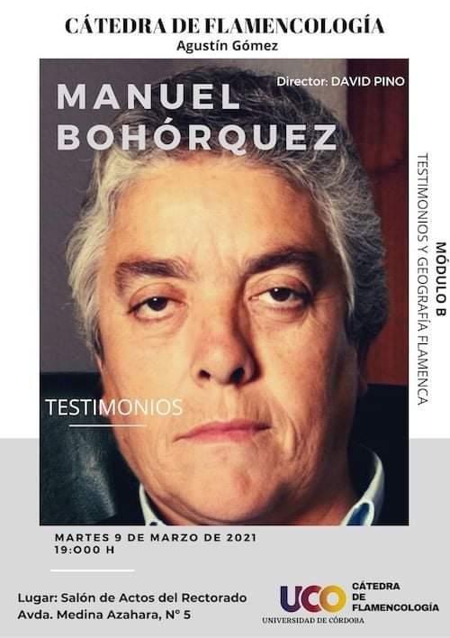 Bohórquez
