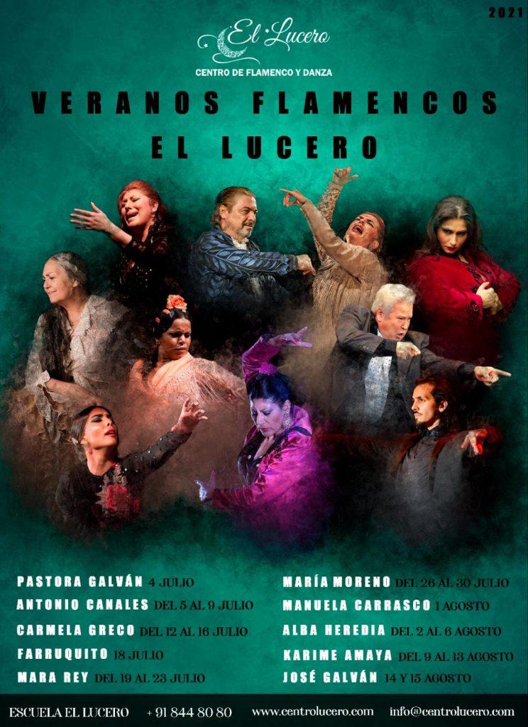 Veranos Flamencos