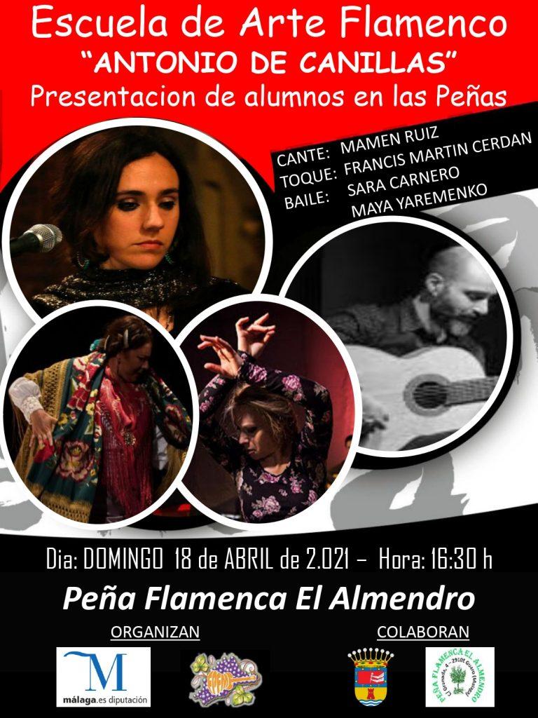Jóvenes Flamencos