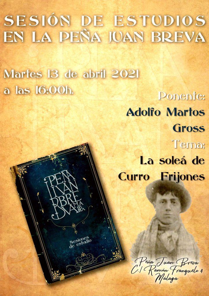 Curro Frijones