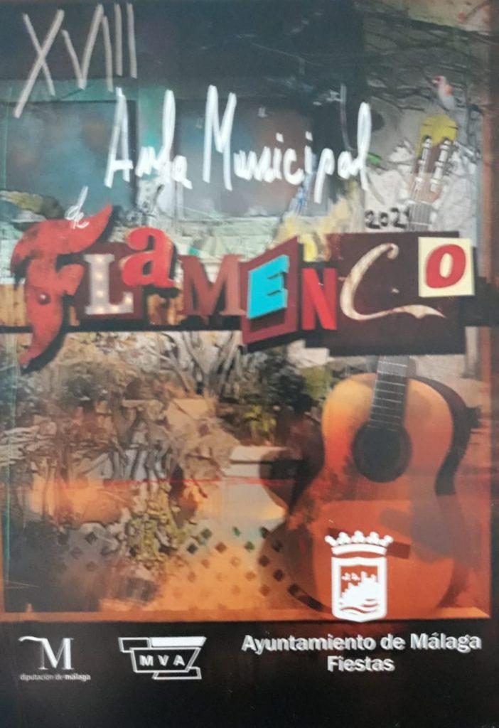 Aula de Flamenco