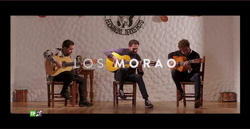 Los Morao