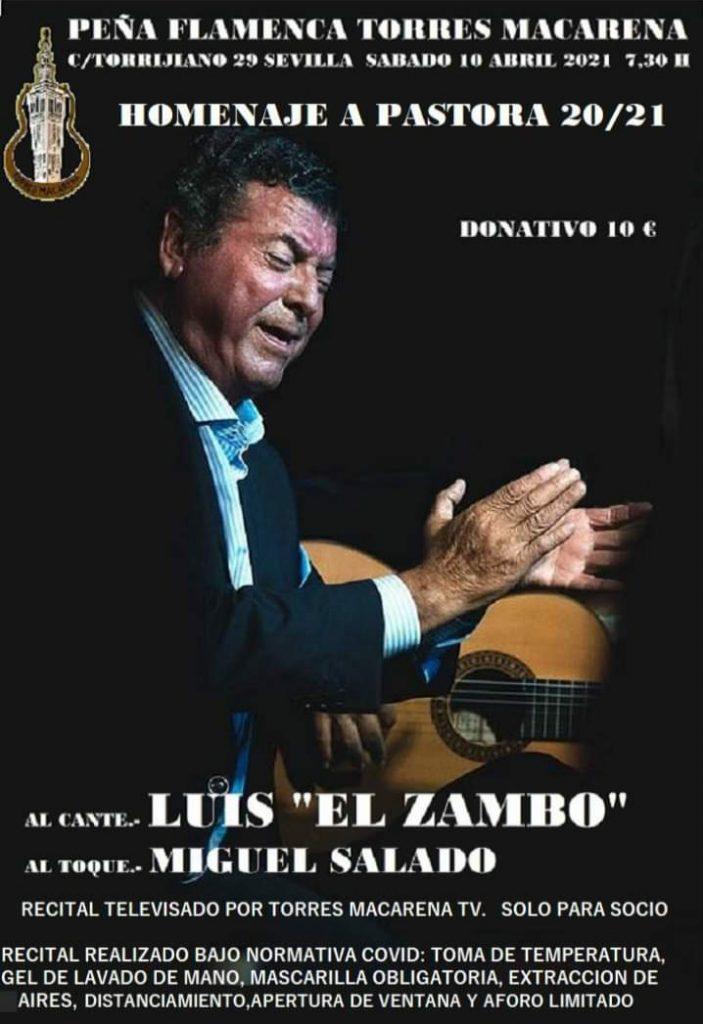 Luis El Zambo