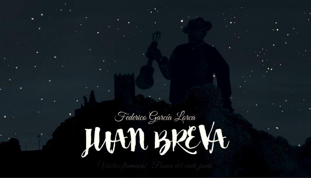 Poema de Lorca a Juan Breva
