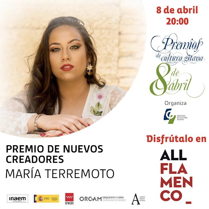 Premios Cultura Gitana