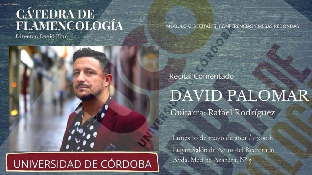David Palomar