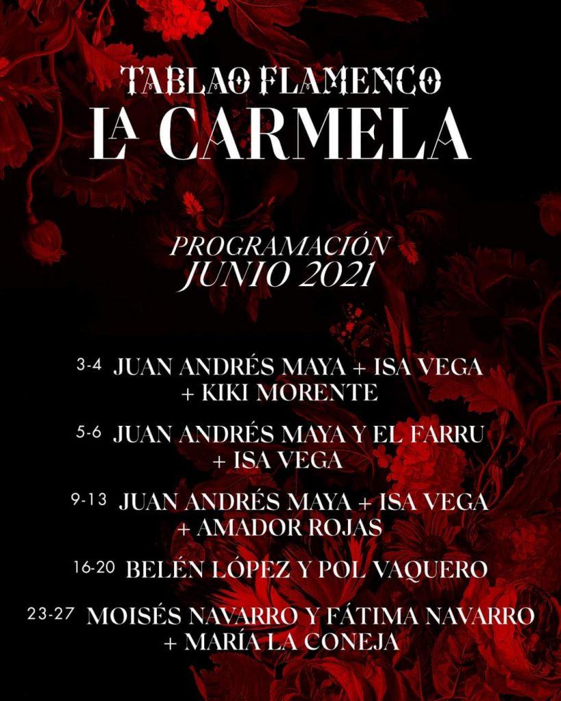 La Carmela