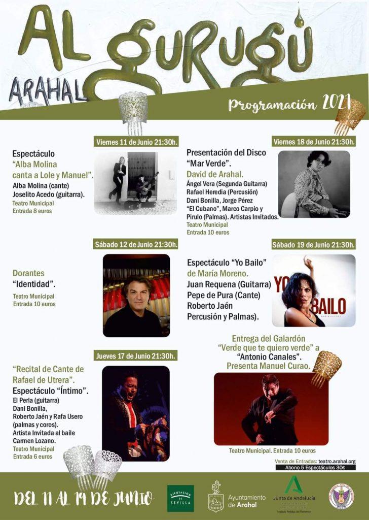 David de Arahal