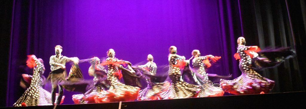 Escuela de Baile Marichú