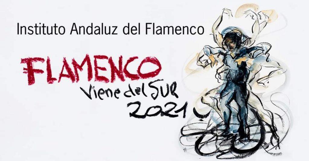 Flamenco Viene del Sur