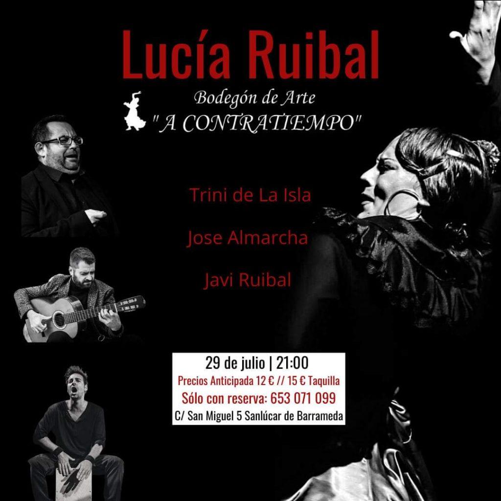 Lucía Ruibal