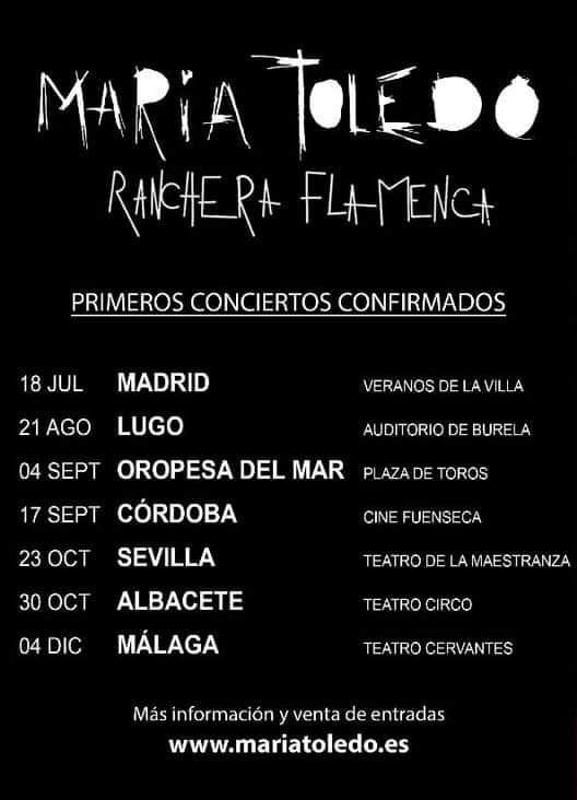 Ranchera flamenca