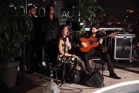 Flamenco de altura