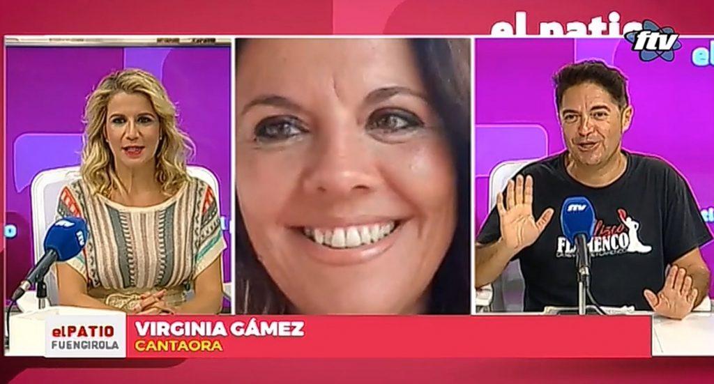 Virginia Gámez