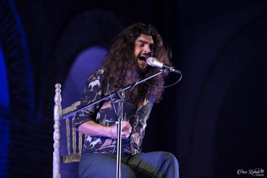 Israel Fernández