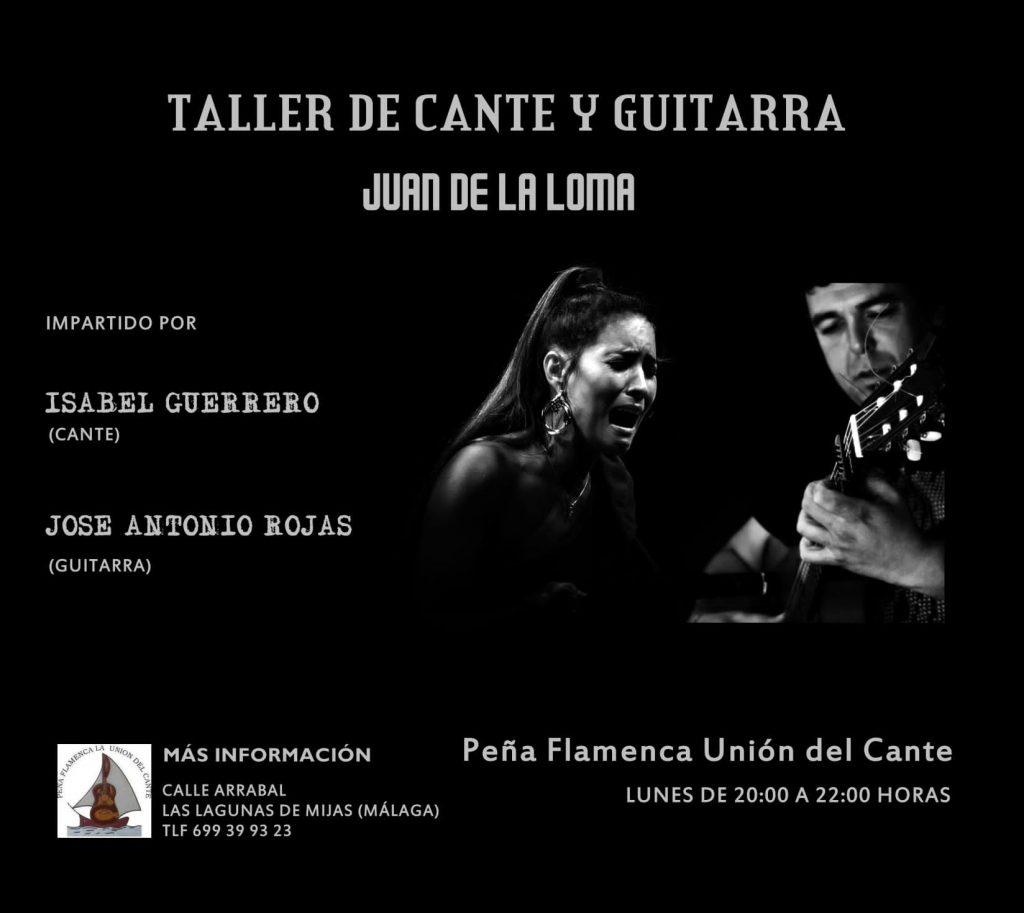 Taller de Flamenco