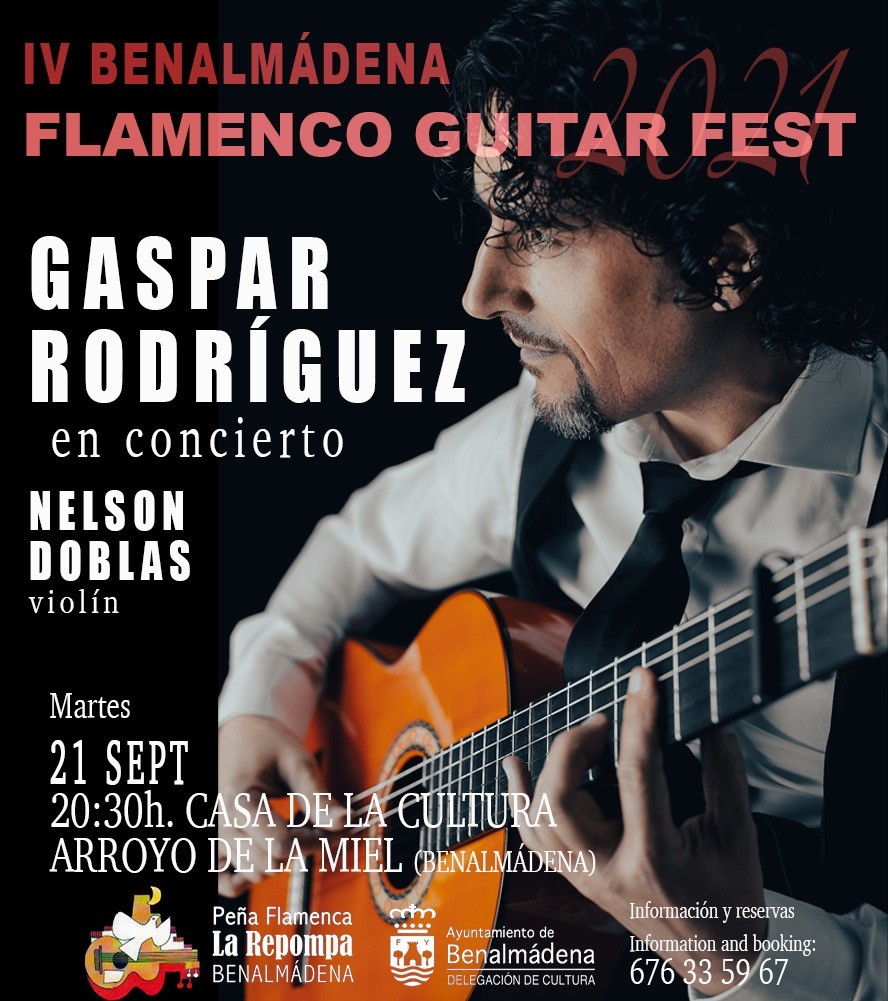 Benalmádena Guitar Fest